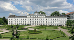 Augarten in Vienna